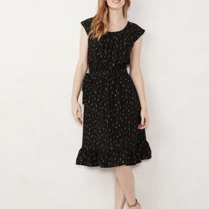 Petite Lauren Conrad Dress- New with tags